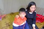 Bé trai bị bạo hành: 'Cha hứa không được đánh con nữa!'