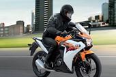 Honda CBR150R sắp có thêm hai phiên bản mới