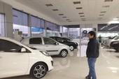 Cách giữ giá xe khi bán lại