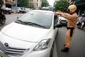 Những lỗi vi phạm giao thông đường bộ thường gặp của ô tô và mức xử phạt