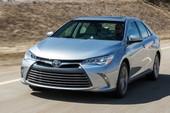 Hình ảnh chi tiết Toyota Camry 2015 - Cách tân mạnh mẽ