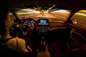 Những chú ý khi lái xe đường dài ban đêm