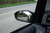 Chỉnh ghế và gương xe đúng cách