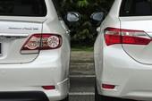 Toyota Corolla Altis 2014 sẽ về Việt Nam vào tháng 9