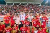 Đánh bại tân vương V-League, Hải Phòng vô địch Cúp quốc gia
