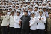 Lý do nào có lời đồn đoán Triều Tiên đảo chính?