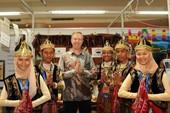 Thúc đẩy quan hệ đối tác toàn diện song phương Việt Nam-Hoa Kỳ