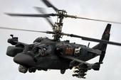 """Quân đội Nga chuẩn bị sở hữu """"xe tăng bay"""" tối tân Ka-52K"""