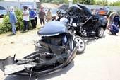 Thêm hai nạn nhân tử vong trong vụ tai nạn tại Đà Nẵng
