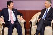"""Đối thoại Shangri-La: Trung-Mỹ """"xung khắc"""""""