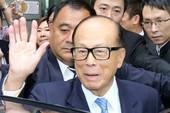 Tỷ phú giàu nhất châu Á bị tố 'ăn cháo, đá bát'