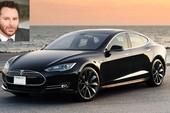 Các tỷ phú công nghệ của thế giới đi xe gì?