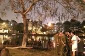 Mẹ ôm 2 con nhảy sông ở Sài Gòn tự vẫn