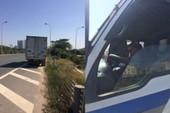 CSGT có được đỗ xe trên đường cao tốc bắn tốc độ?