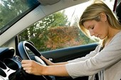 Kinh nghiệm lái xe không ngủ gật, tránh gây tai nạn