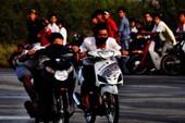 Xem đua xe trái phép có bị truy cứu trách nhiệm hình sự