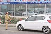 Các trường hợp bị tước quyền sử dụng  GPLX ô tô? (P.2)