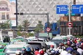 Công bố đường dây nóng về trật tự, an toàn giao thông