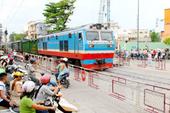 6 lưu ý giúp bạn an toàn khi lưu thông qua đường sắt