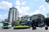 Khởi động dự án  khu đất vàng tứ giác Nguyễn Cư Trinh