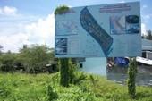 TP.HCM rà soát đất quy hoạch công viên cây xanh