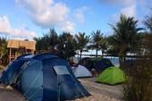 Ngẩn ngơ ngắm biển Hawaii ở Coco Beachcamp Bình Thuận