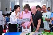 TP.HCM chậm cấp giấy cho người nước ngoài mua nhà