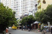 Hàng loạt sai phạm tại dự án chung cư Miếu Nổi