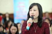 Bộ LĐ-TB&XH lên tiếng về việc Bộ GD&ĐT xin quản lý dạy nghề