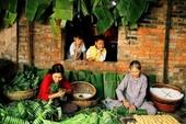 Hỗ trợ tết cho người dân gặp sự cố môi trường, mưa lũ