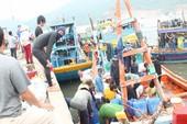Thường vụ Quốc hội giám sát việc bồi thường cho ngư dân