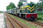 Ngành đường sắt sẽ hạ giá cước vận tải để cạnh tranh