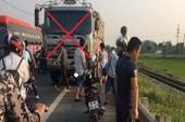 Đề nghị điều tra vụ xe tải cố tình đâm chết 2 người