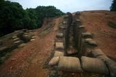 Điện Biên xây dựng đền thờ tưởng niệm liệt sĩ Đồi A1