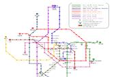 SV bị 'copy' bản đồ đường sắt không muốn làm lớn chuyện