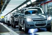 Lại đề nghị ô tô nhập khẩu phải có giấy chính hãng
