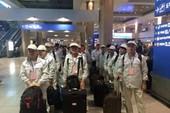 Họp khẩn tìm giải pháp giúp lao động Việt Nam ở Qatar