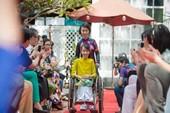 15 người khuyết tật mất việc kêu cứu Phó Thủ tướng