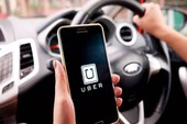 Bộ GTVT: Chưa tạm dừng việc thí điểm Uber, Grab