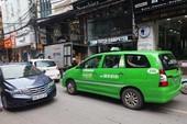 Uber, Grab: Công nghệ đi xe chung giảm kẹt xe