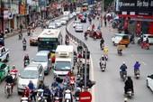 """""""Khảo sát 90% dân đồng ý hạn chế xe máy là khách quan"""""""