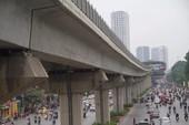 Công ty Trung Quốc muốn đầu tư metro ở Việt Nam