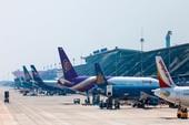 Bộ GTVT yêu cầu giảm chậm, hủy chuyến bay dịp lễ 2-9
