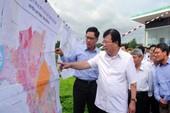 Khẩn trương lập báo cáo thu hồi đất sân bay Long Thành