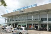 Từ 1-10, tăng giá dịch vụ tại các sân bay