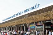 TP.HCM đề nghị cung cấp quy hoạch Tân Sơn Nhất