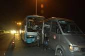 Xe chở công nhân gặp nạn: Phó thủ tướng có công điện