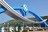 Kiến nghị giảm phí tại trạm Đại Yên từ 1-11