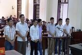 Nguyên bí thư Đảng ủy phường đánh bạc lãnh án