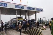 Giảm phí qua trạm BOT cho người dân Quảng Bình